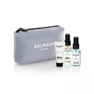 Limited Edition Cosmetic Bag SS20 Lavender