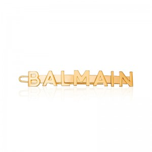 Limited Edition Logo Hair Slide SS20