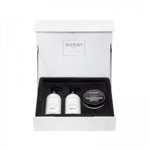 Moisturizing Care Set